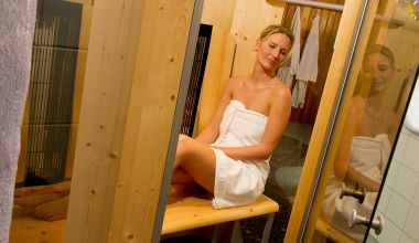 Wellness at Hotel Auerhahn